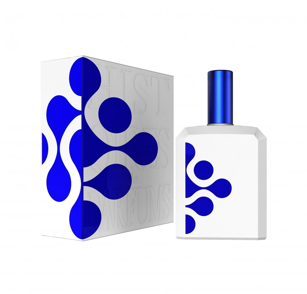 Histoires de Parfums This Is Not A Blue Bottle 1.5 Yang аромат для мужчин и женщин