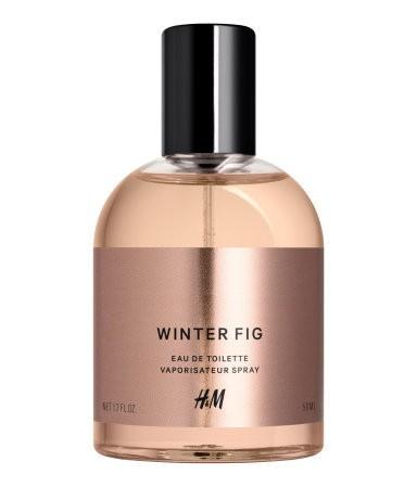 H&M Winter Fig аромат для женщин