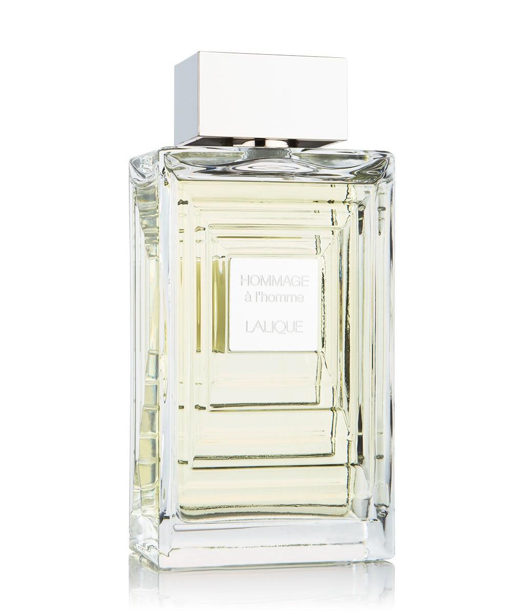 Lalique Hommage à l'homme аромат для мужчин