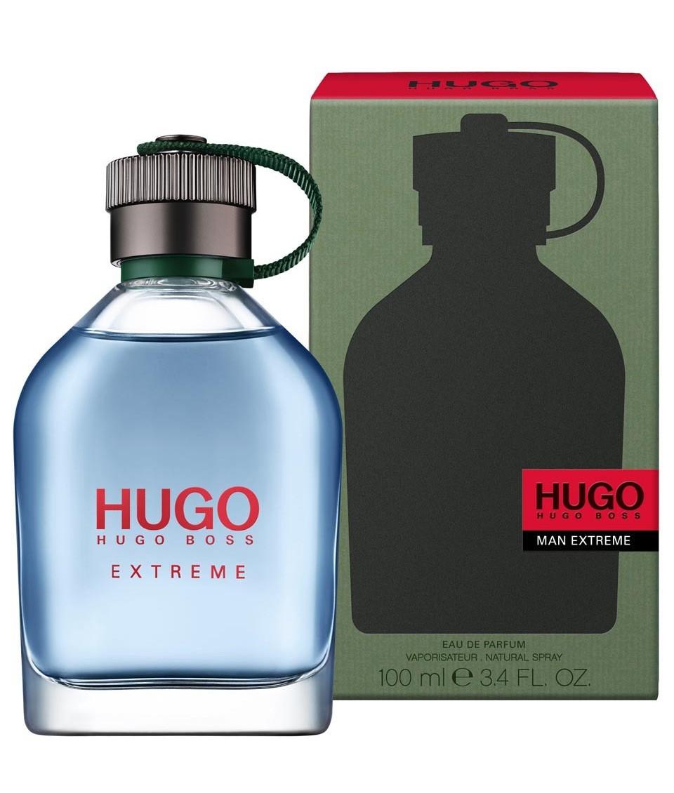 Hugo Boss Hugo Extreme аромат для мужчин