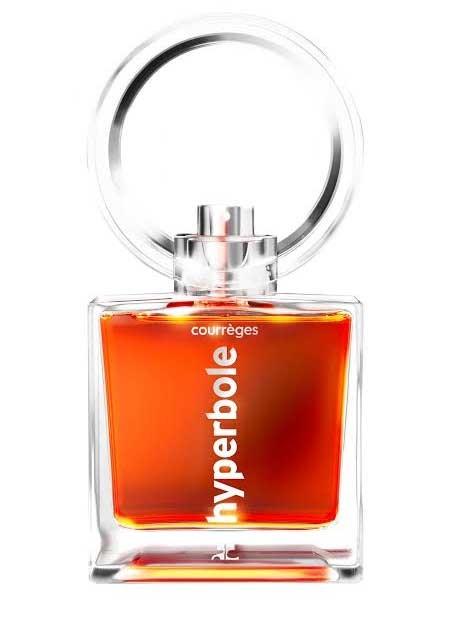 Courreges Hyperbole аромат для женщин