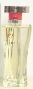 Molyneux I Love You аромат для женщин