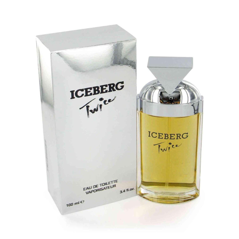 Iceberg Twice аромат для женщин