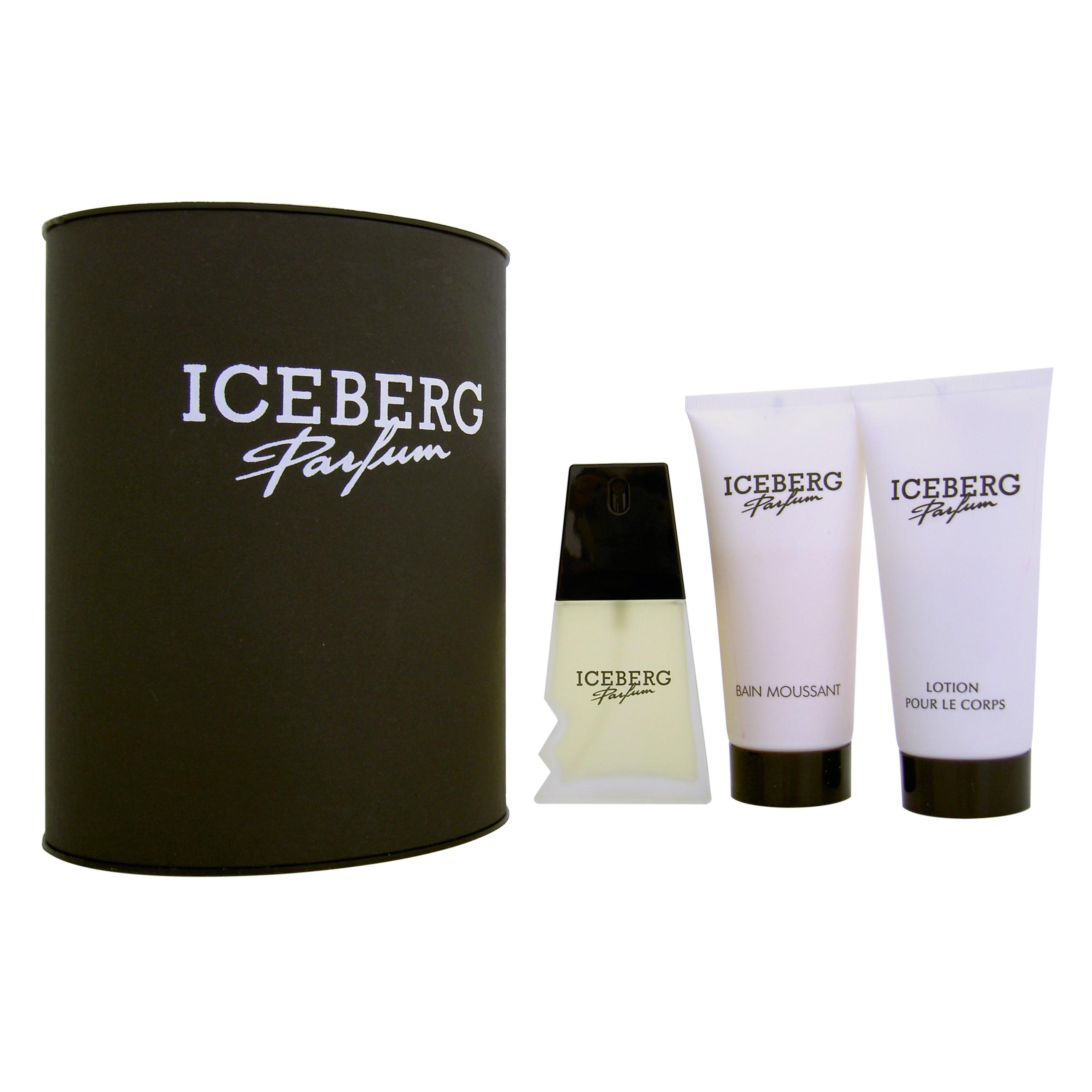 Iceberg аромат для женщин