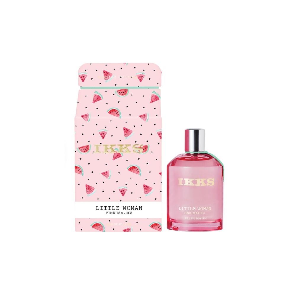 IKKS Little Woman Pink Malibu аромат для женщин