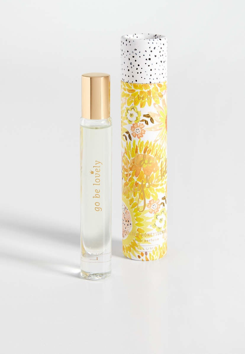 Illume Go Be Lovely Golden Honeysuckle аромат для женщин