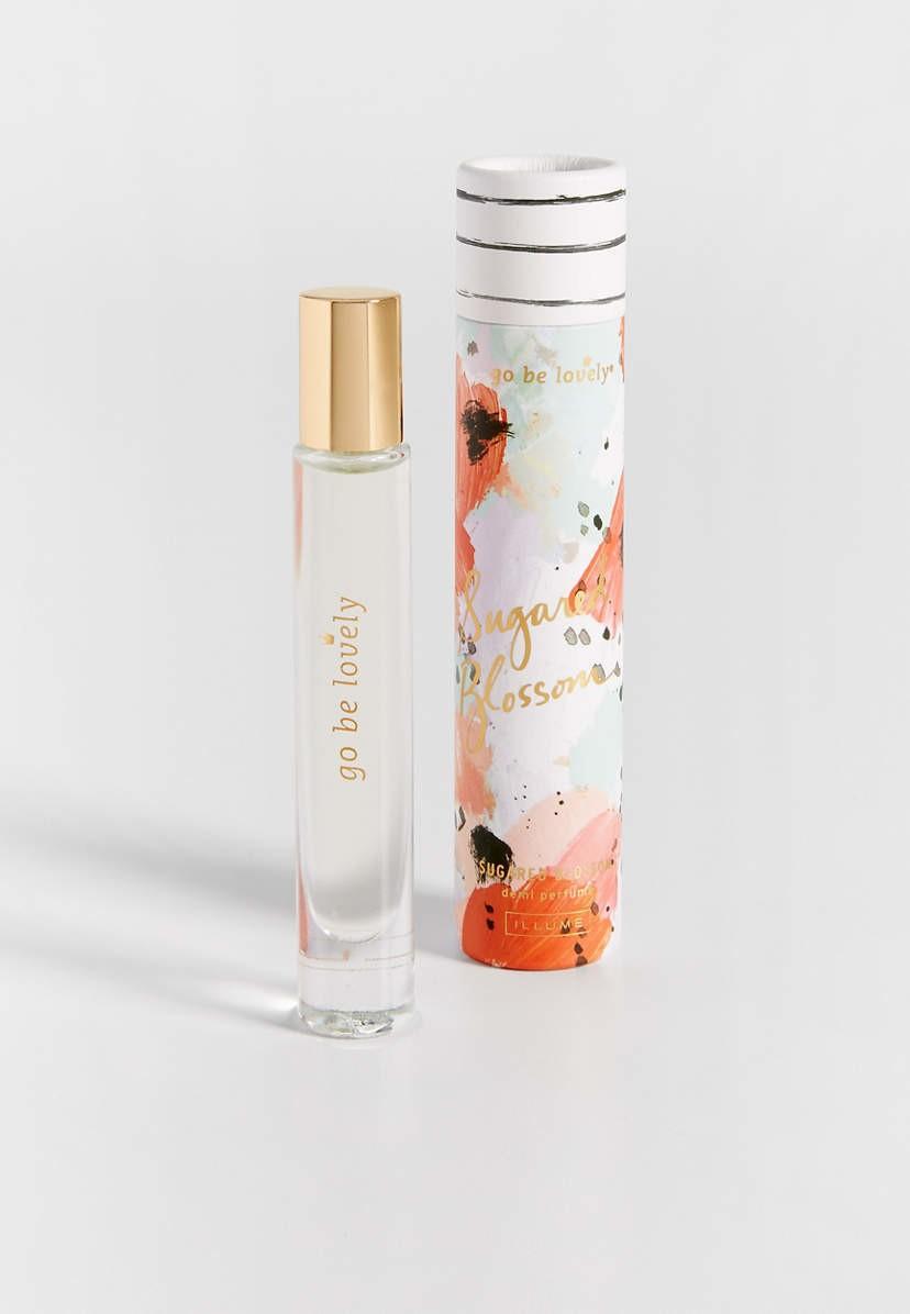 Illume Go Be Lovely Sugared Blossom аромат для женщин