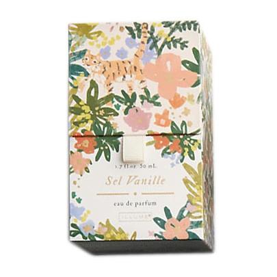 Illume Sel Vanille аромат для женщин