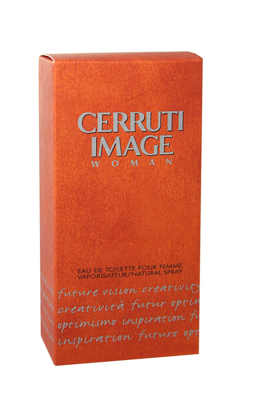 Cerruti Image Woman аромат для женщин