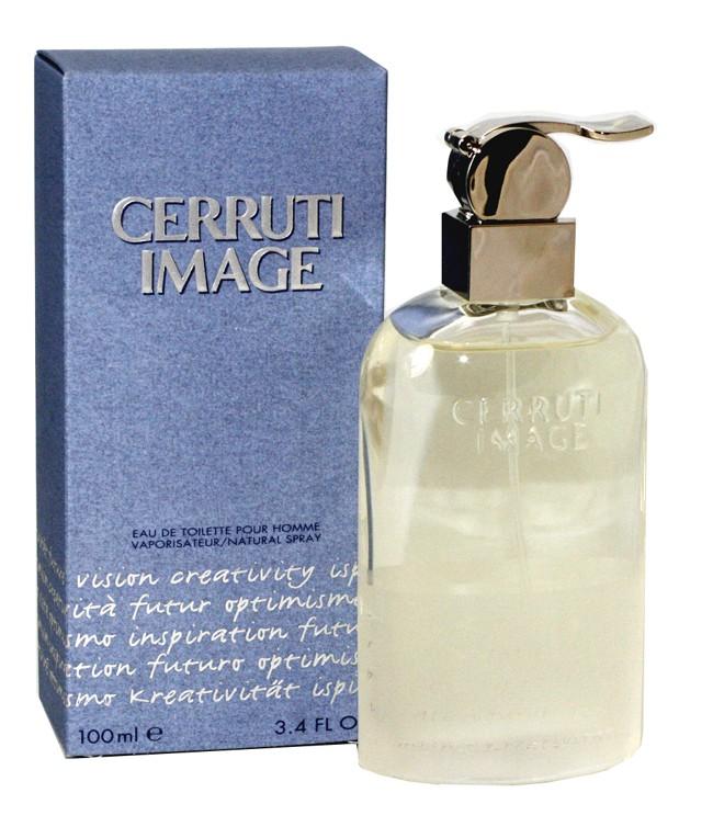 Cerruti Image аромат для мужчин