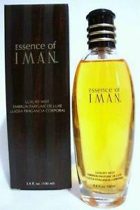 Iman аромат для женщин