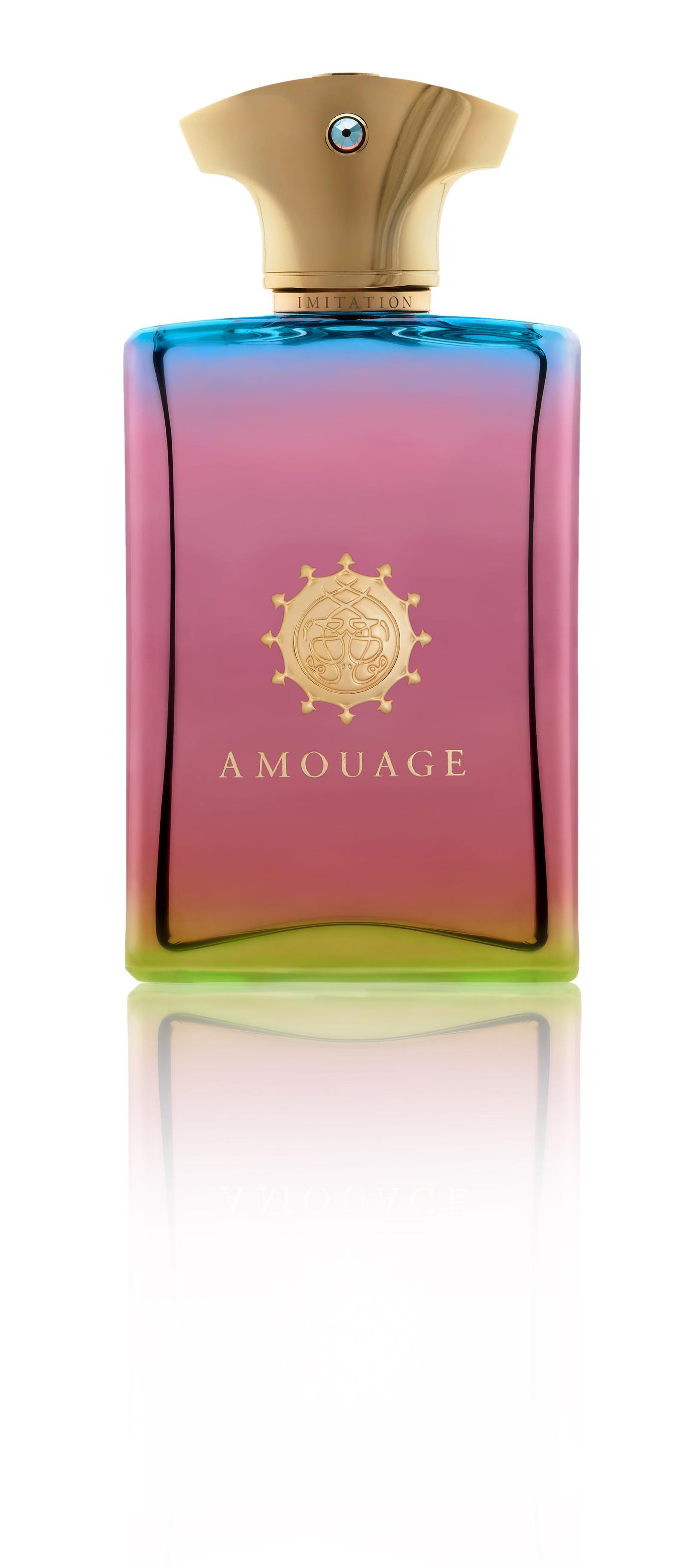 Amouage Imitation For Man аромат для мужчин