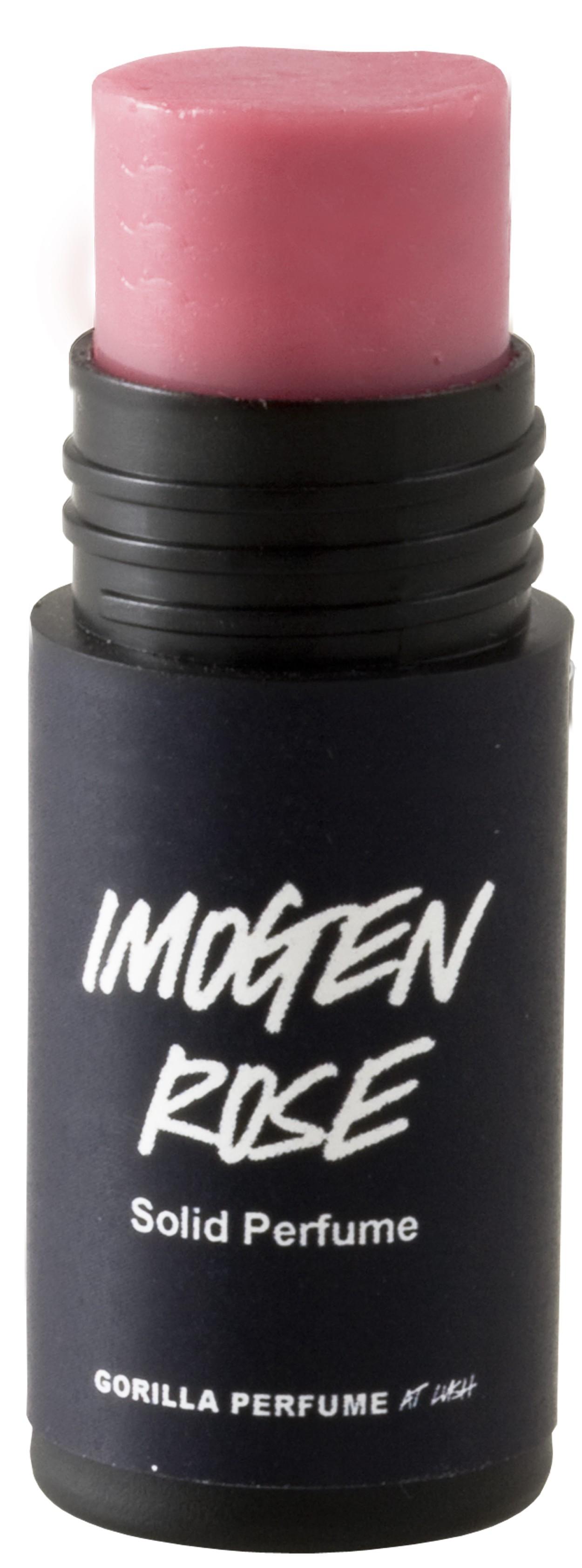 Lush Imogen Rose аромат для женщин