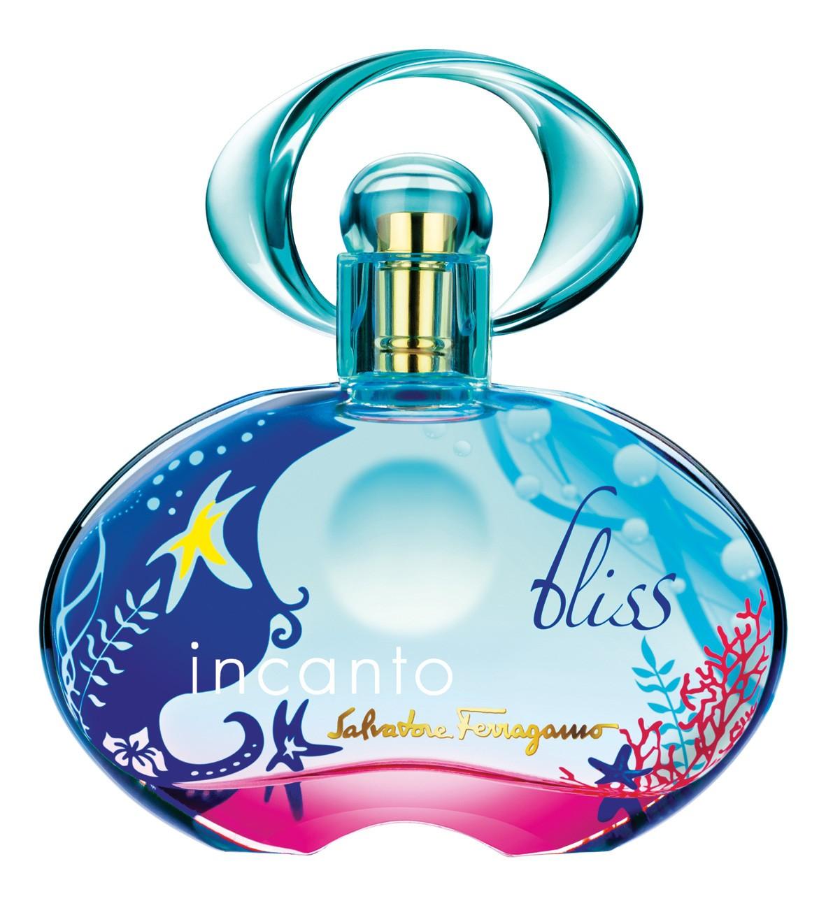 Salvatore Ferragamo Incanto Bliss аромат для женщин