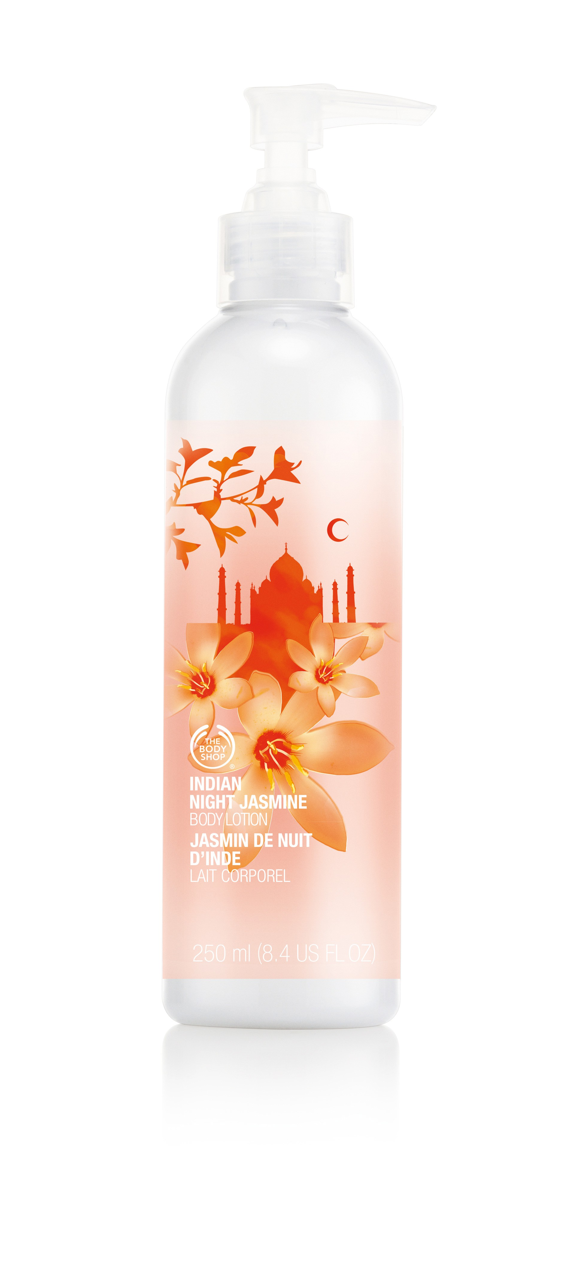The Body Shop Indian Night Jasmine аромат для женщин