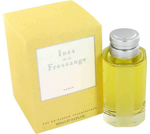 Ines de la Fressange (1999) аромат для женщин