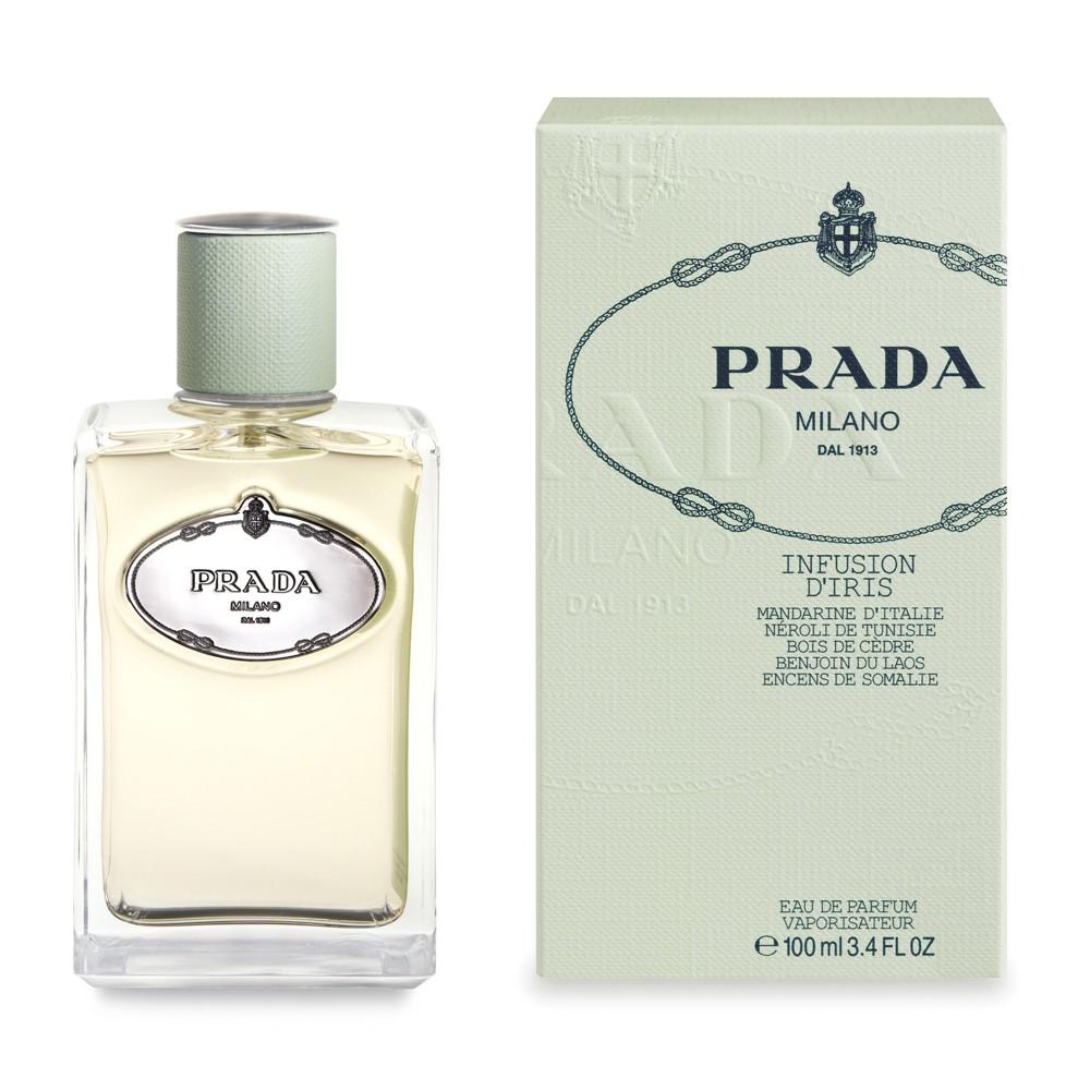 Prada Infusion d'Iris аромат для женщин