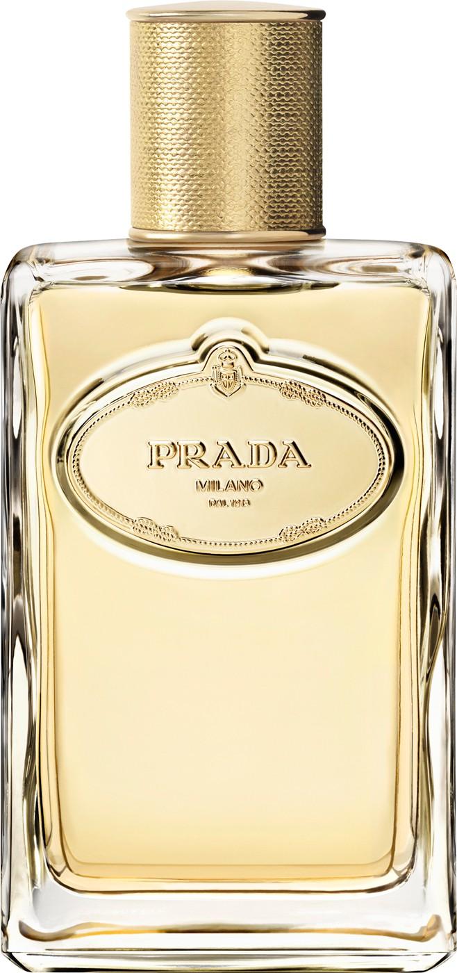 Prada Infusion d'Iris Eau de Parfum Absolue аромат для женщин