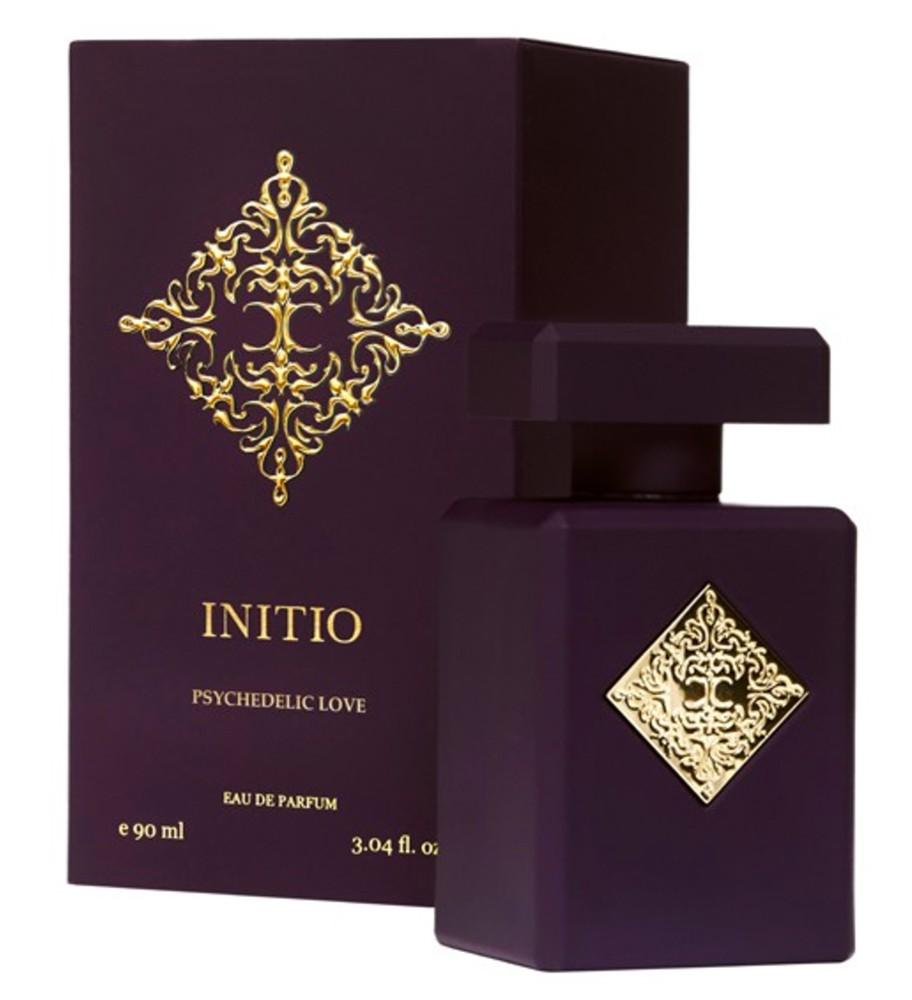 Initio Parfums Prives Psychedelic Love аромат для мужчин и женщин