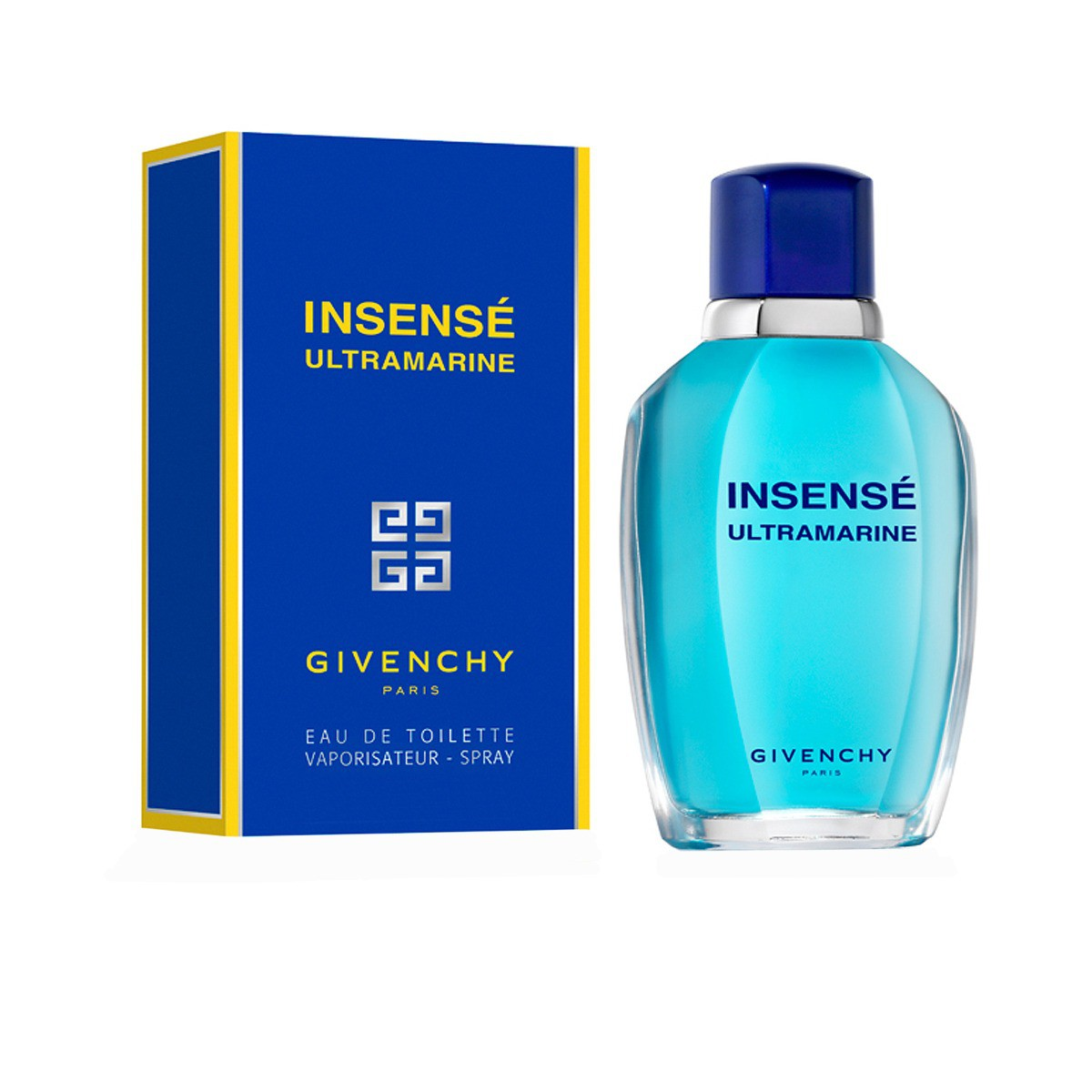 Givenchy Insensé Ultramarine аромат для мужчин