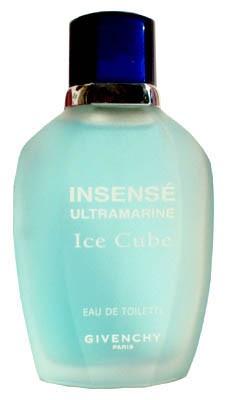 Givenchy Insensé Ultramarine Ice Cube аромат для мужчин