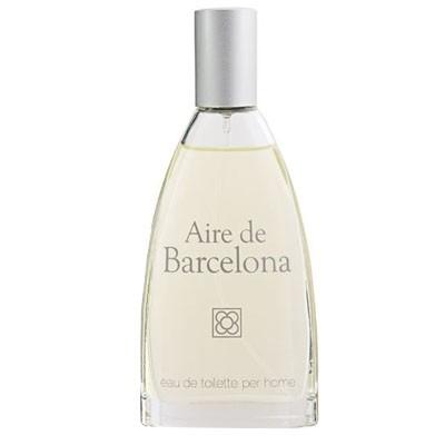Instituto Espanol Aire De Barcelona Per Home аромат для мужчин