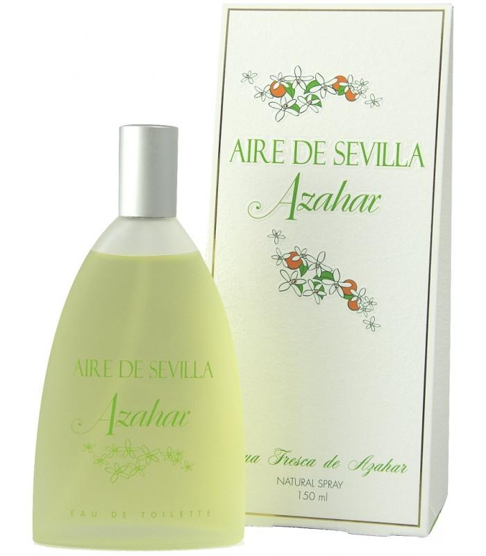 Instituto Espanol Aire De Sevilla Azahar аромат для женщин