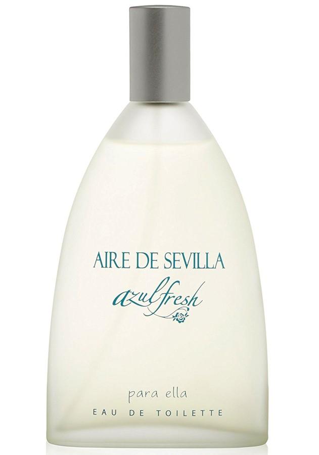 Instituto Espanol Aire De Sevilla Azul Fresh аромат для женщин