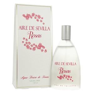 Instituto Espanol Aire De Sevilla Rosas аромат для женщин