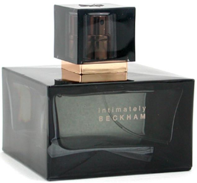 David Beckham Intimately Beckham Night for Men аромат для мужчин