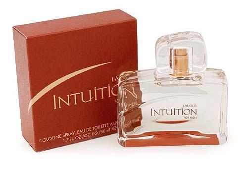 Estee Lauder Intuition for Men аромат для мужчин