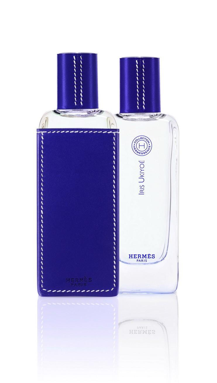 Hermes Iris Ukiyoé аромат для мужчин и женщин