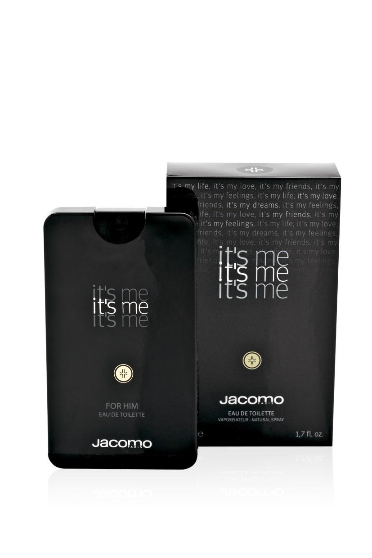 Jacomo It's Me for Him аромат для мужчин