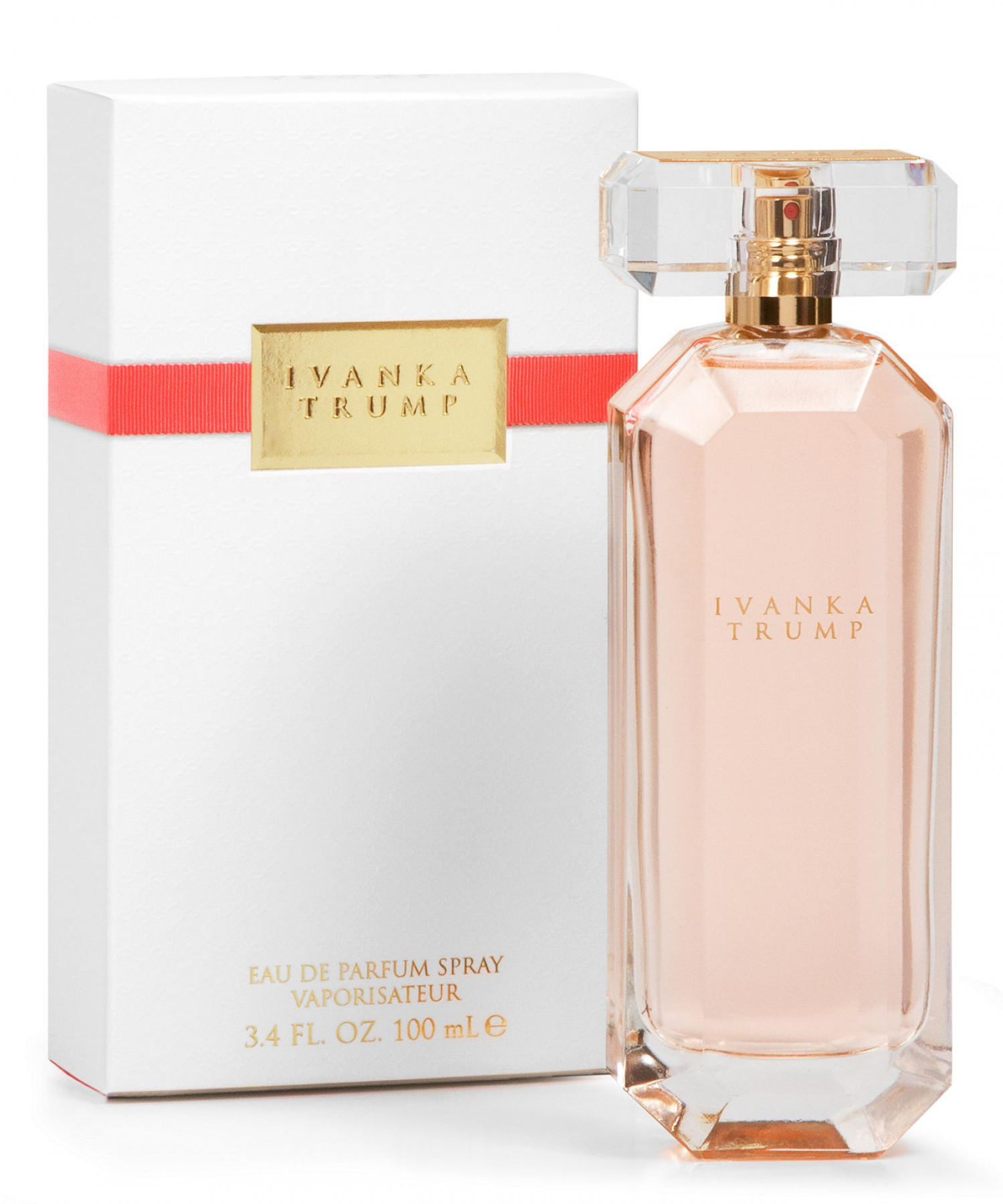 Ivanka Trump аромат для женщин