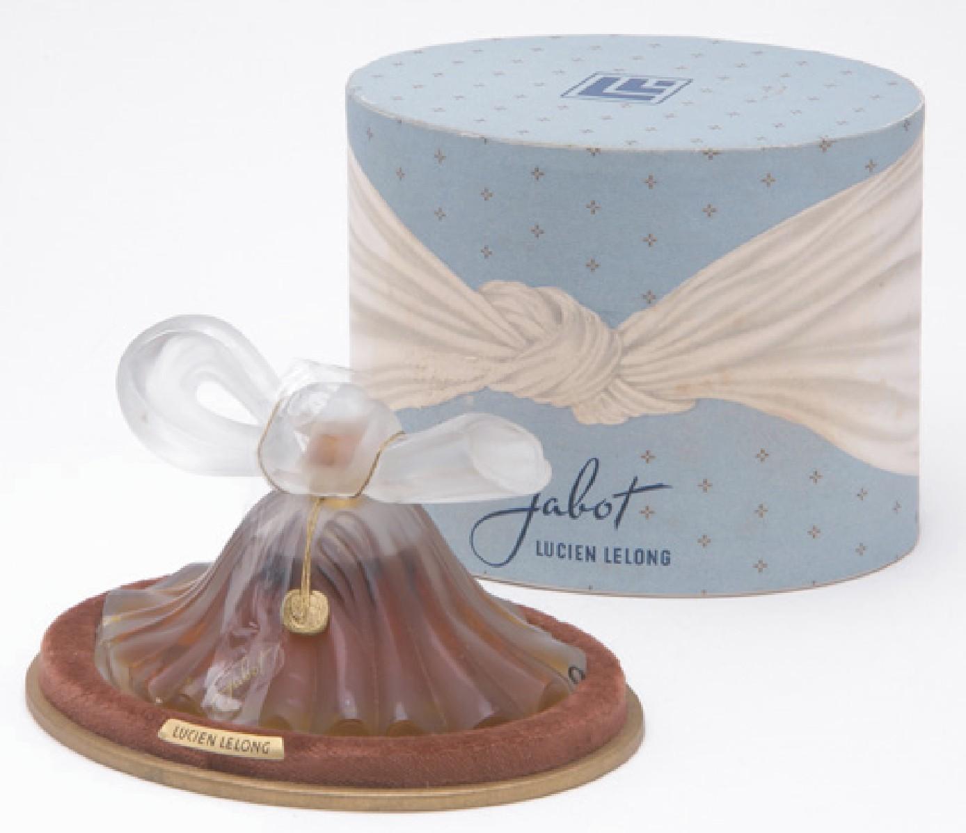 Lucien Lelong Jabot аромат для женщин