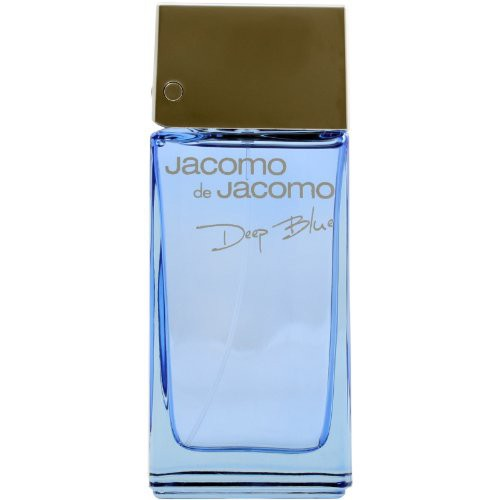 Jacomo De Jacomo Deep Blue аромат для мужчин