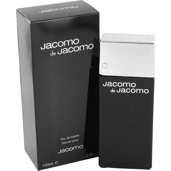 Jacomo De Jacomo Original аромат для мужчин