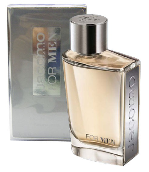 Jacomo for Men аромат для мужчин