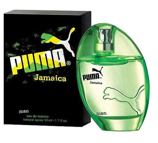 Puma Jamaica Man аромат для мужчин