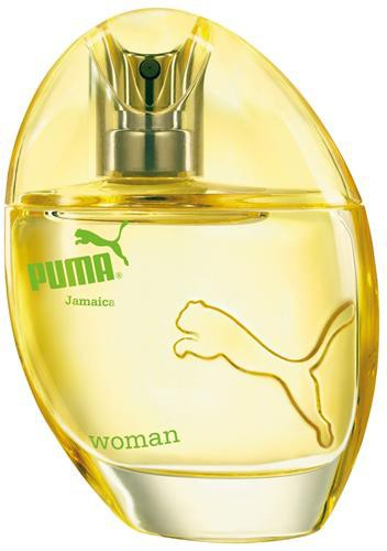 Puma Jamaica Woman аромат для женщин