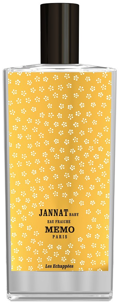 Memo Jannat Baby аромат для мужчин и женщин