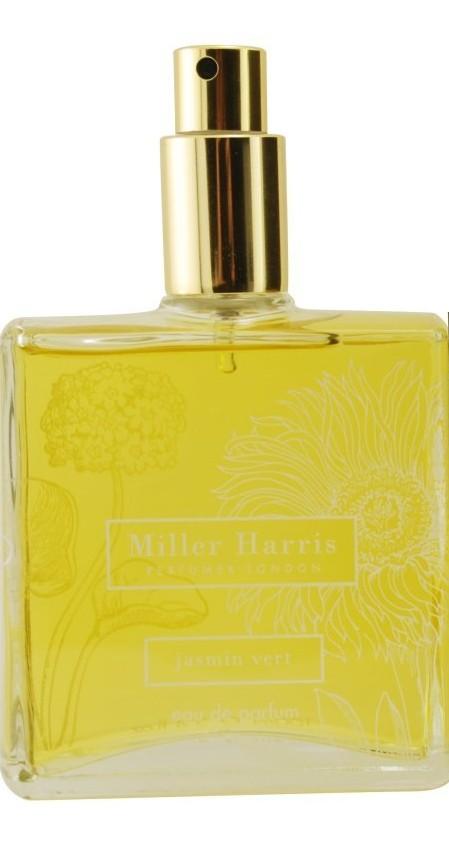 Miller Harris Jasmin Vert аромат для мужчин и женщин