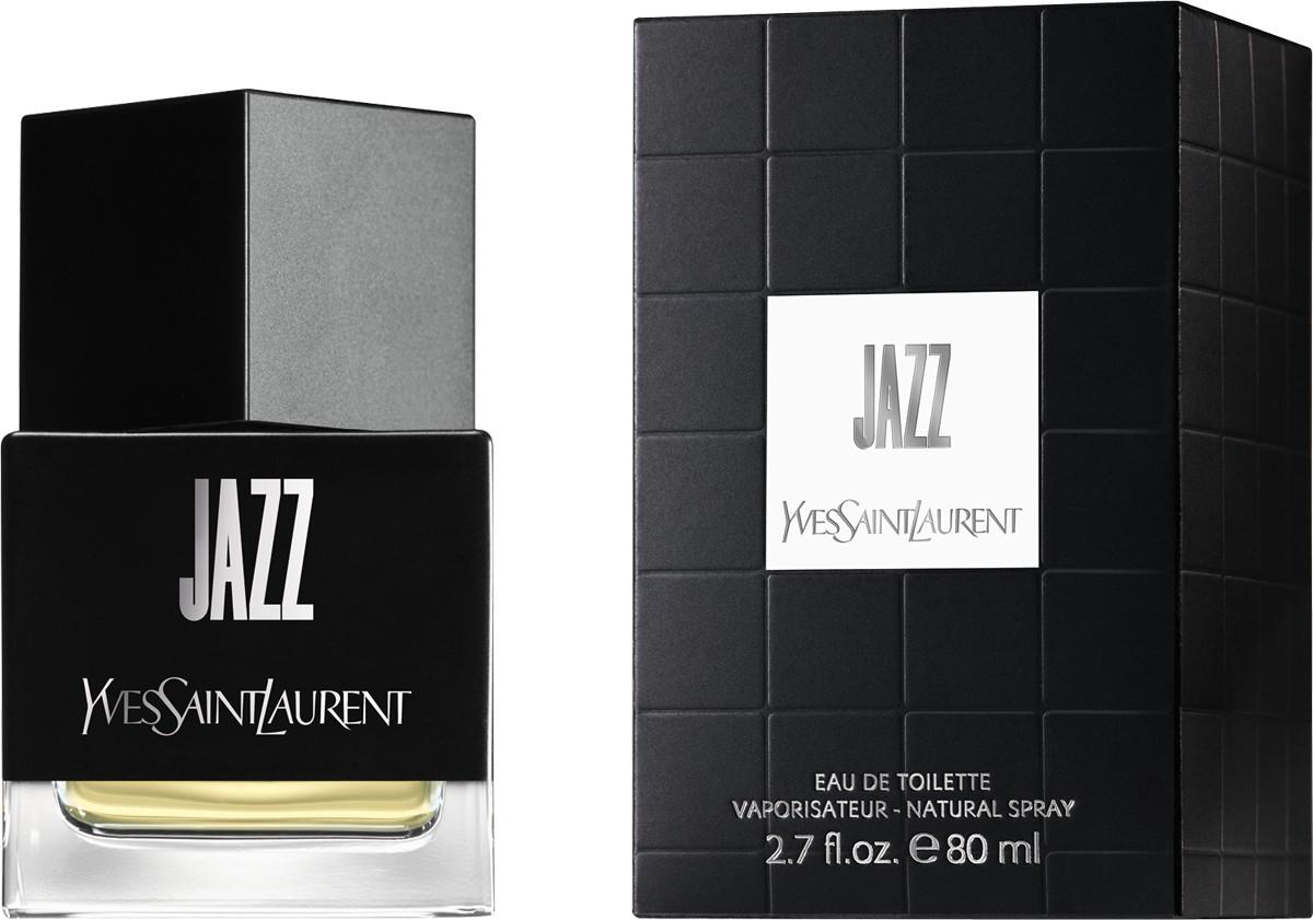 Yves Saint Laurent Jazz La Collection аромат для мужчин