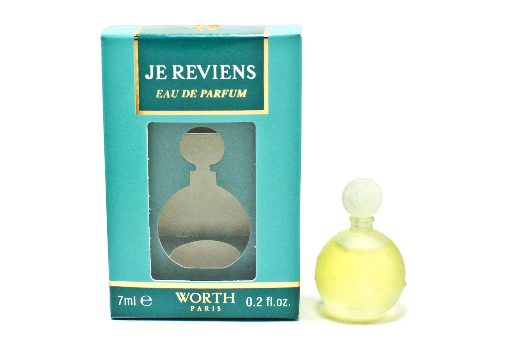 Worth Je Reviens аромат для женщин