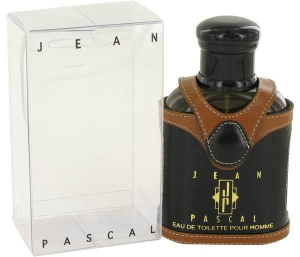 Jean Pascal аромат для мужчин
