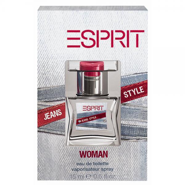 Esprit Jeans Style Woman аромат для женщин