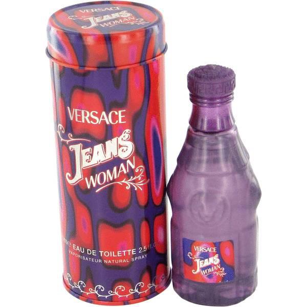 Versace Jeans Woman аромат для женщин