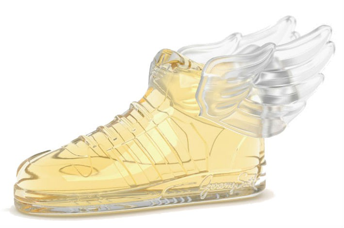 Jeremy Scott For Adidas Originals аромат для мужчин и женщин