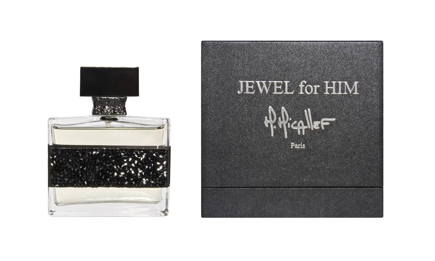 M. Micallef Jewel for Him аромат для мужчин