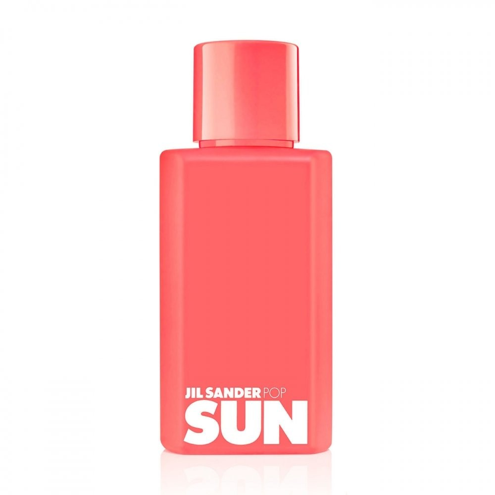 Jil Sander Coral Pop аромат для женщин